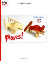 WWMM Toy Planes-1